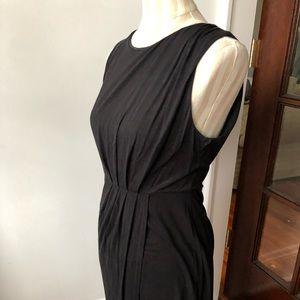 Mossimo black pencil dress